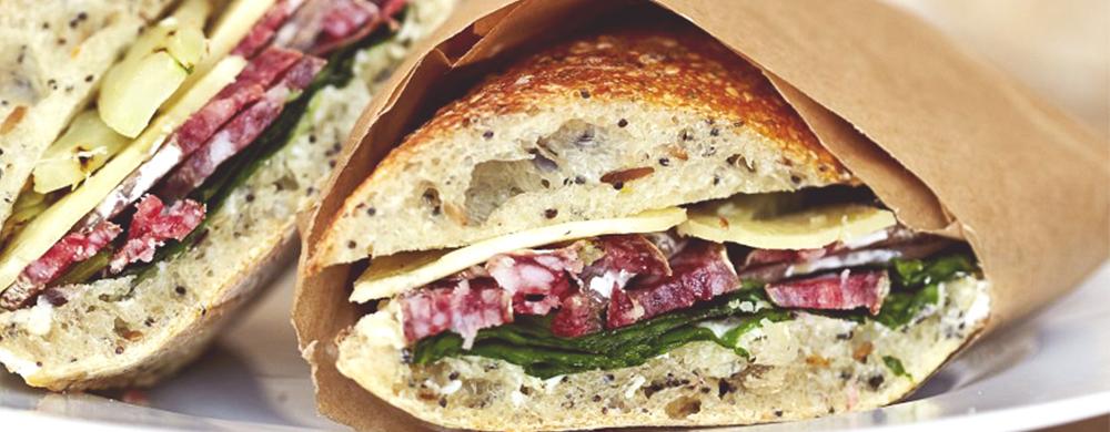 meilleur sandwich paris