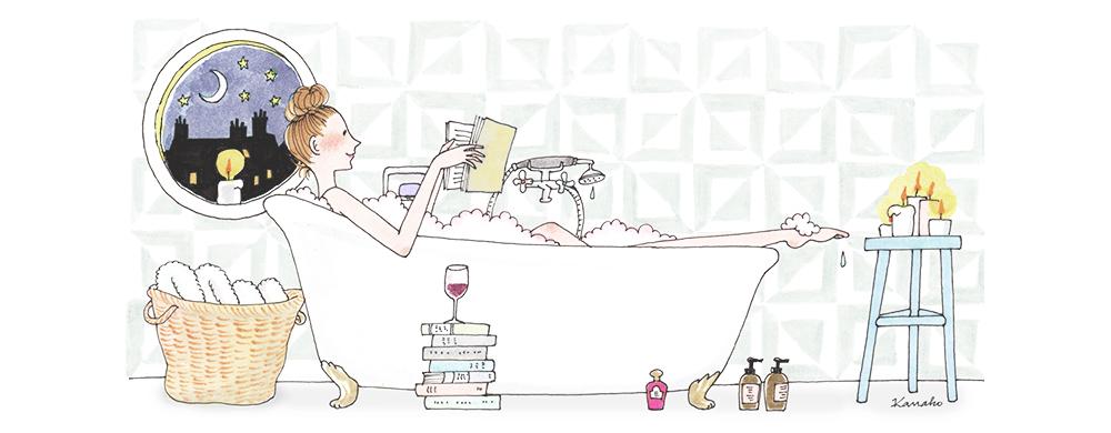 Sous la douche insolite my little paris - Pipe sous la douche ...