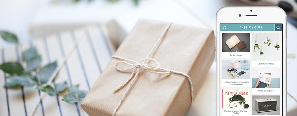 Les 50 meilleurs cadeaux de no l insolite my little paris - Meilleurs cadeaux de noel ...
