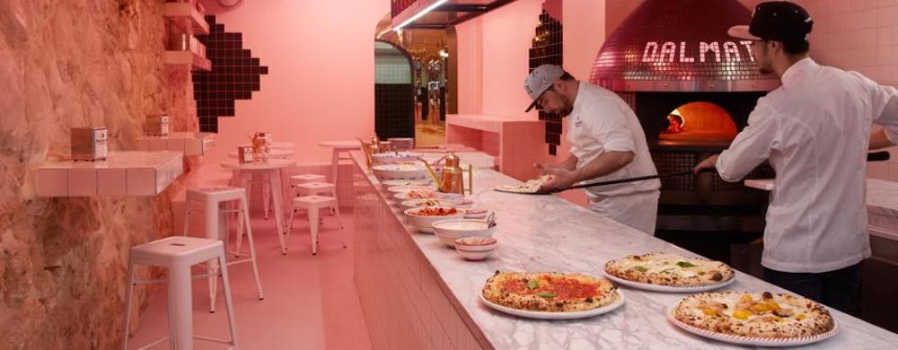 quelle est la meilleure pizza de paris quelles sont les meilleures pizza de france resto. Black Bedroom Furniture Sets. Home Design Ideas