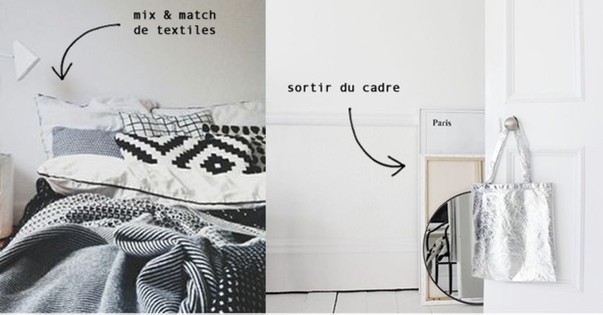 5 d tails d co qui changent tout d co design my little paris. Black Bedroom Furniture Sets. Home Design Ideas